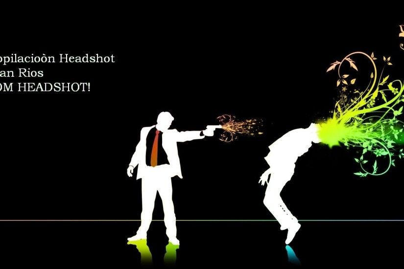 Recopilación Headshot y Kills Counter Strike Source
