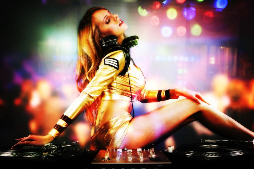 Related Wallpapers from Rob Zombie. Sexy dj girl