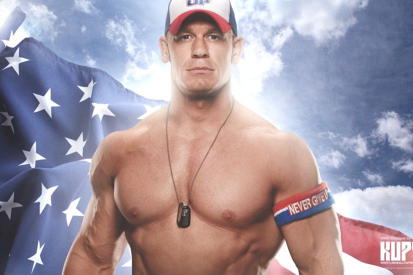 ... WWE John Cena PNG by Double-A1698 on DeviantArt ...