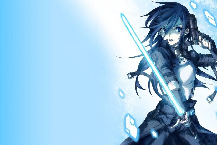 Sword art online tags anime blue sao image resolution x wallpaper with .