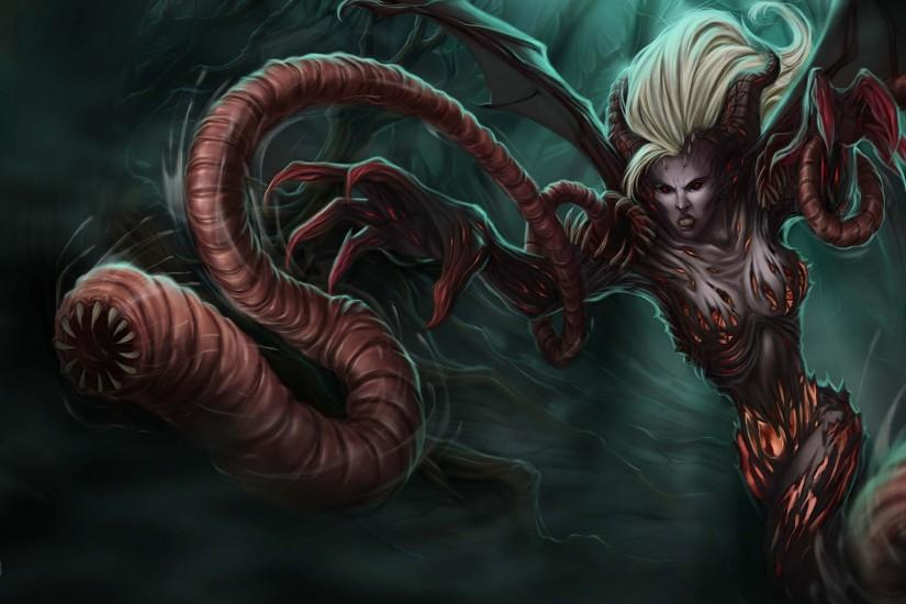 league of legends wallpaper 1920x1080 x download