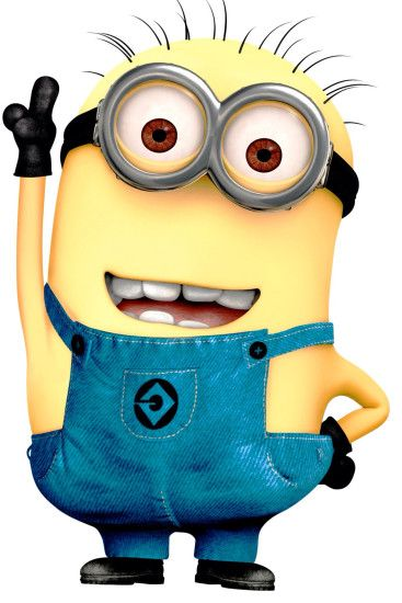 A Cute Collection Of Despicable Me Minions Wallpapers, Images Minion  Wallpaper Wallpapers)