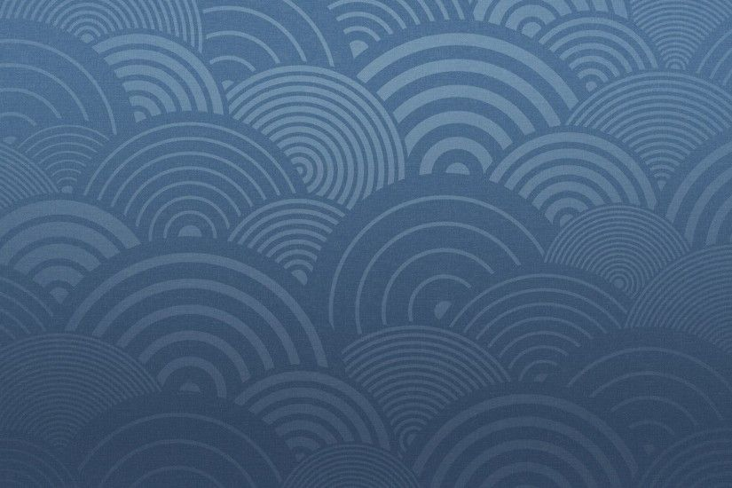 Circles wind decorative background-Mac OS Wall.. / 1920x1080
