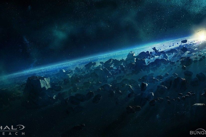 New Halo Reach Wallpaper, HQ Backgrounds | HD wallpapers Gallery .