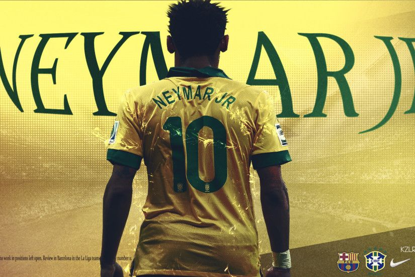 1920x1080 Neymar wallpaper - FC Barcelona #16