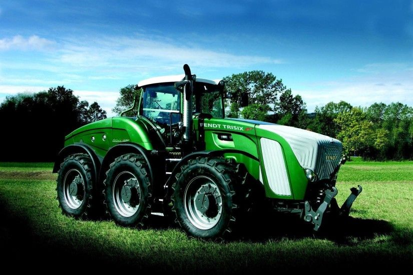 tractor Computer Wallpapers, Desktop Backgrounds 1920x1440 Id: 440304