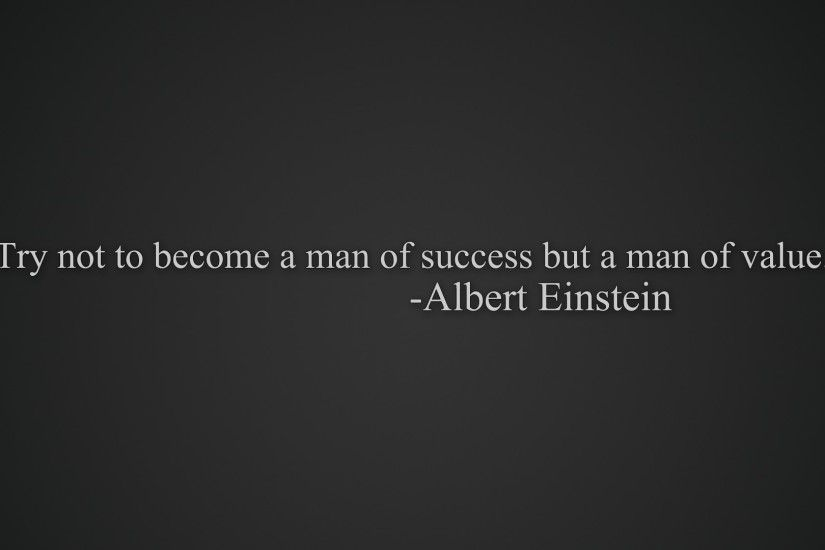 Try to become a man of value wallpaper 1920x1080 jpg