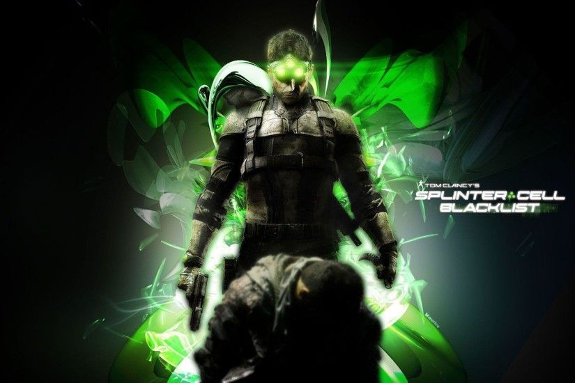 Splinter Cell Blacklist wallpaper - 1174018