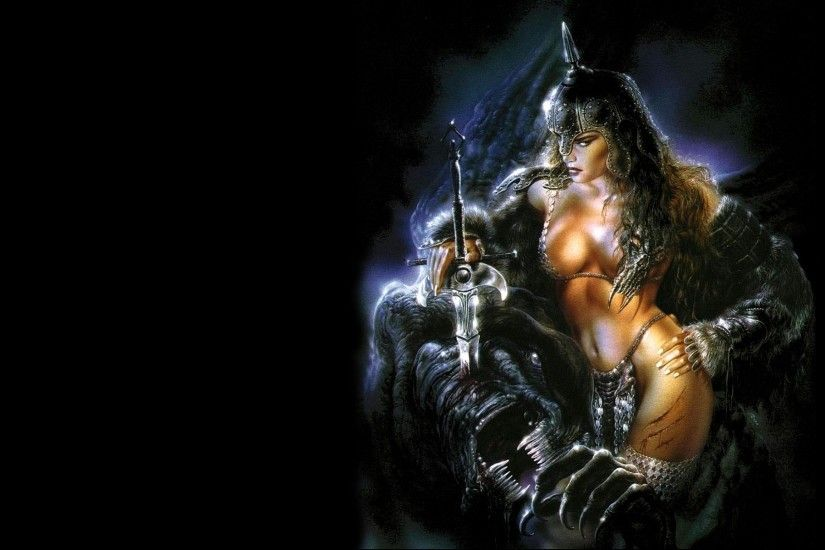 Luis Royo images Luis Royo HD wallpaper and background photos