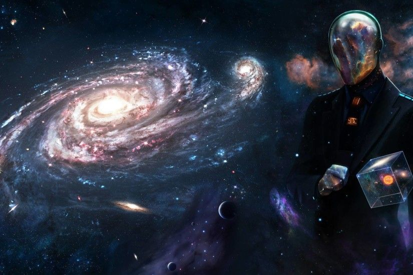 Universe Wallpaper Hd ①