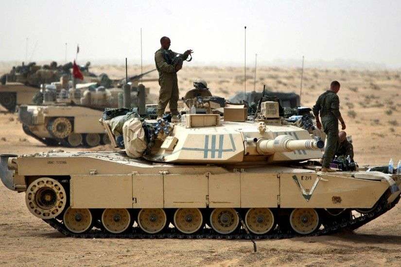 ABRAMS TANK weapon military tanks soldier f wallpaper background