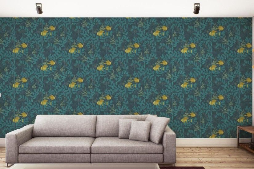 ... Cole & Son Wallpaper Whimsical Nautilus Collection 103/4018 - Thumb ...