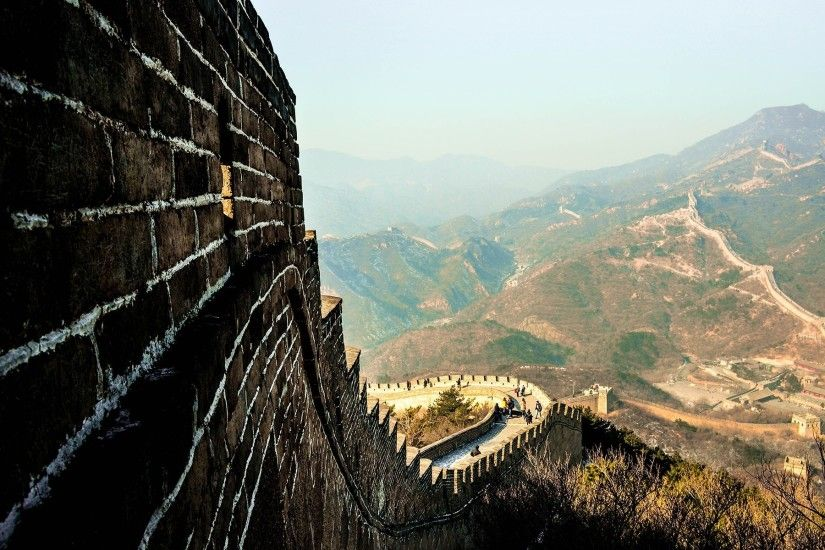 Great Wall China Wallpapers