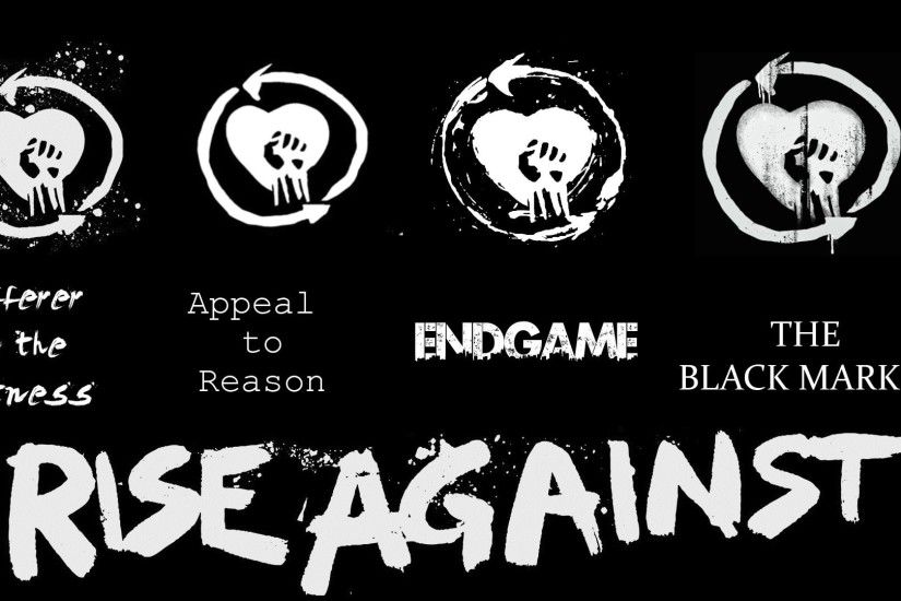 Rise Against Free Rise Against Widescreen