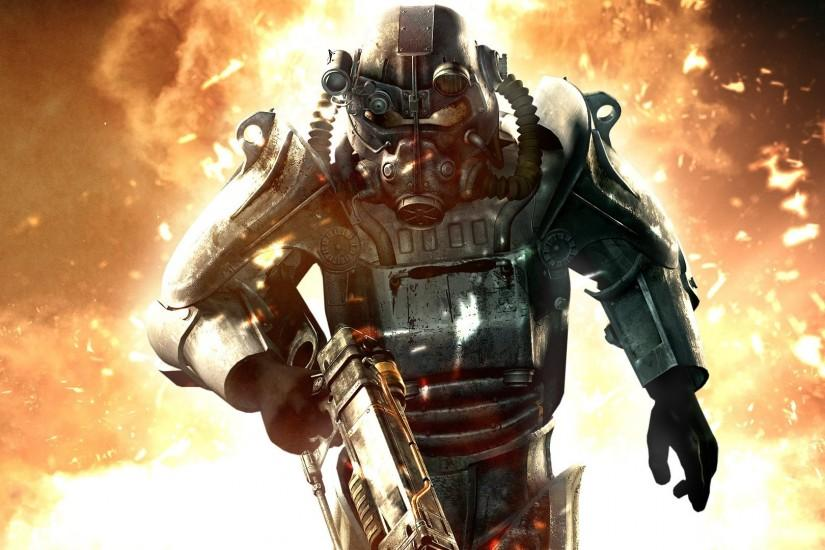 Fallout 3 Images Free Download.