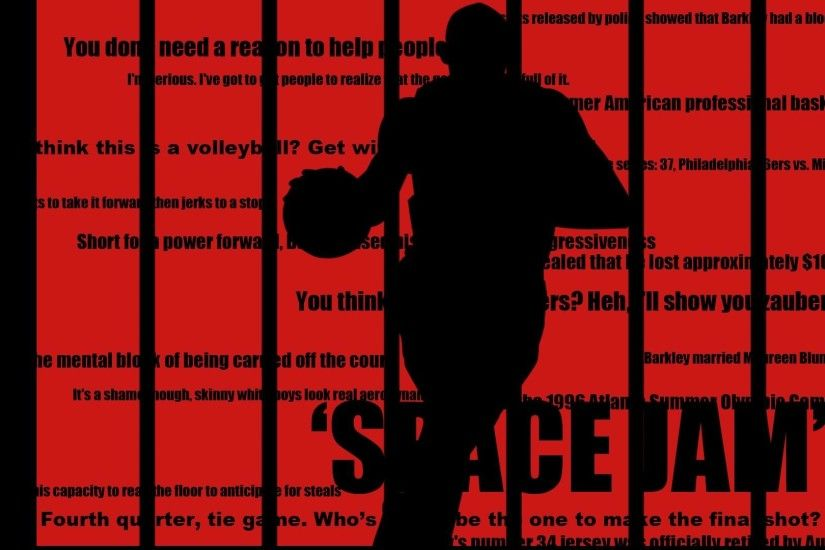 Space jam slam wallpaper | (103949)