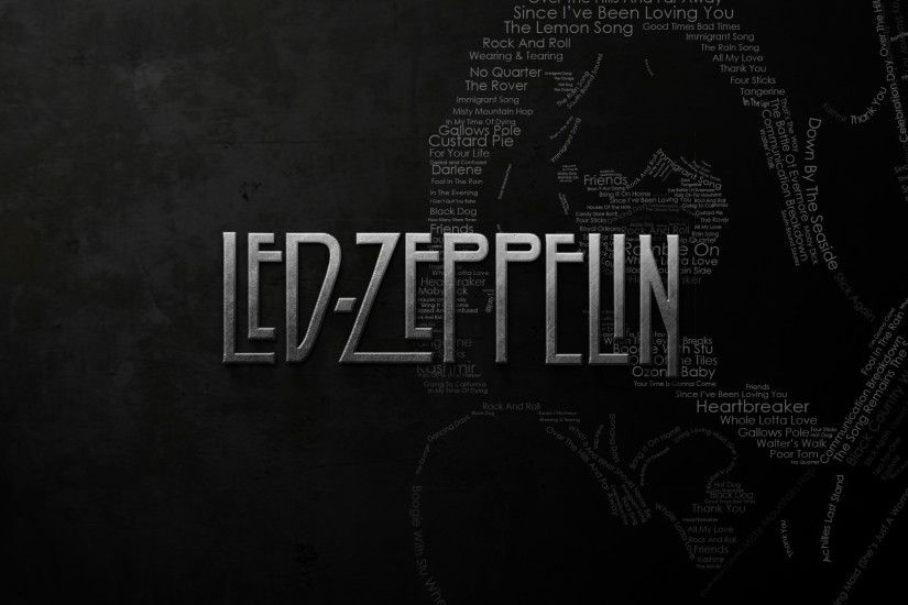Led Zeppelin wallpaper Free Desktop HD iPad iPhone wallpapers