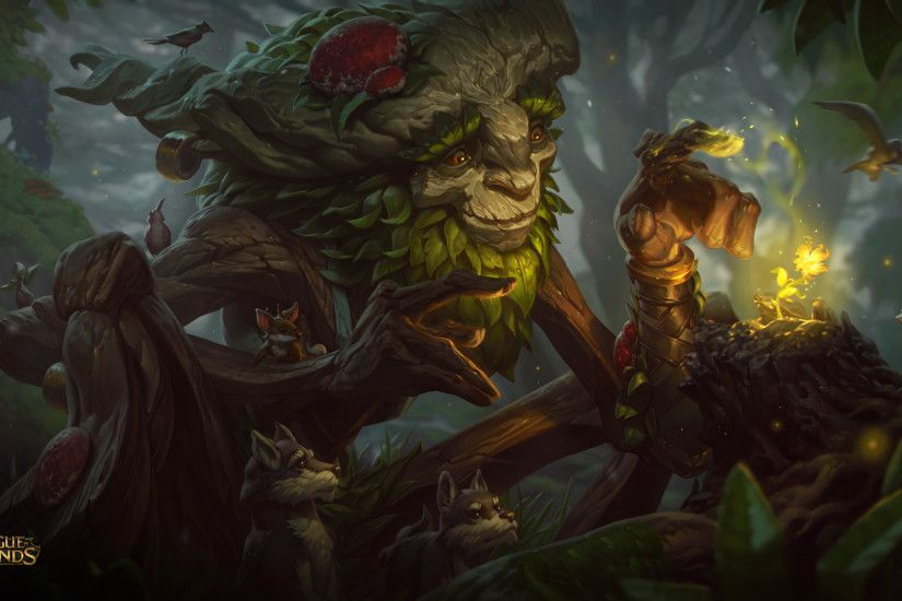 Ivern's ability kit is out!