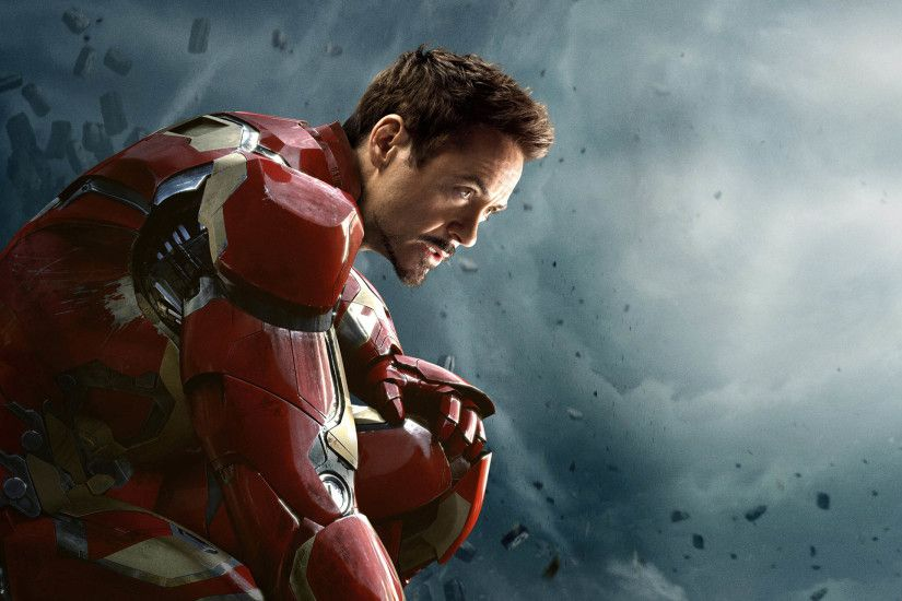 Iron Man Tony Stark Avengers Age Ultron Wallpaper - Image #4392 -