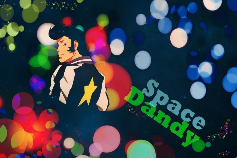 GhostlyStatic 107 7 wallpapers space dandy by janarrk
