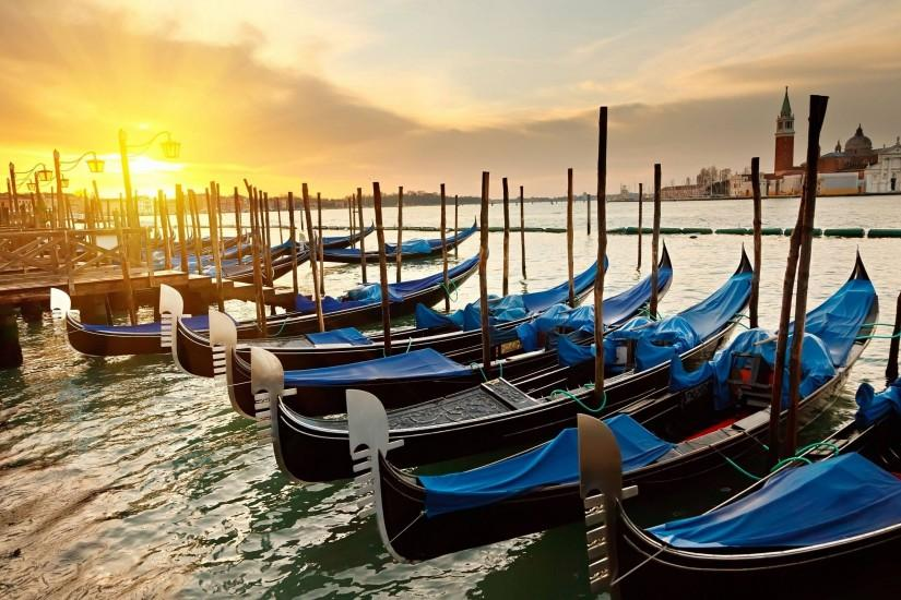 Venice, Italy HD wallpaper Â« HD Wallpapers