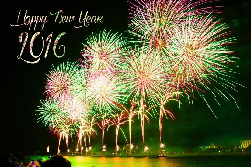 Beautiful-Happy-new-Year-2016-fireworks-walpaper
