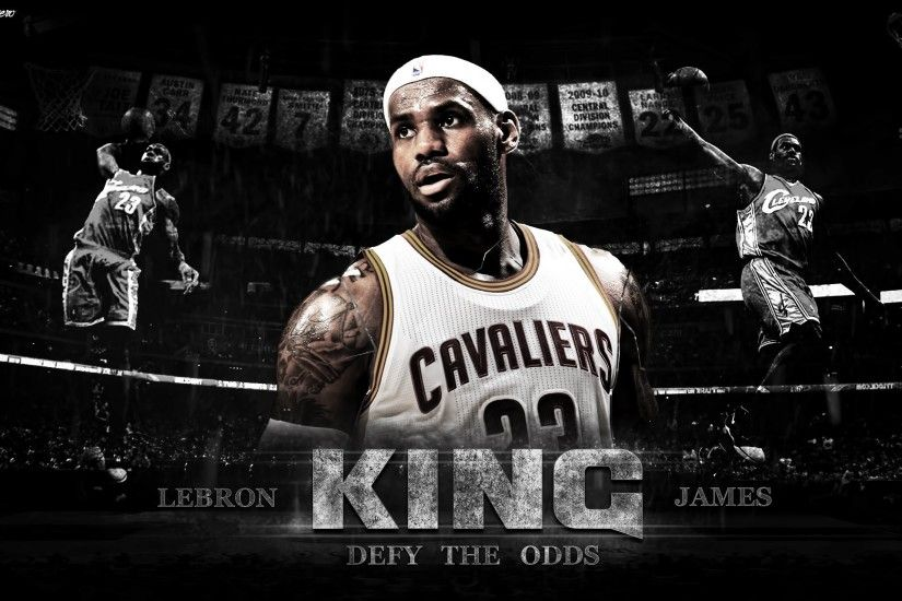 Are Players Really Afraid to Challenge LeBron James in the East? - HERO  Sports