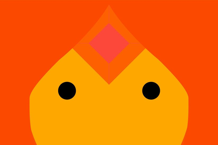Flame Princess Wallpaper by marck2009 Flame Princess Wallpaper by marck2009