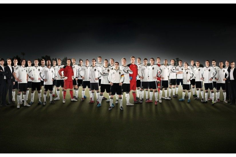 germany national football team Wallpaper