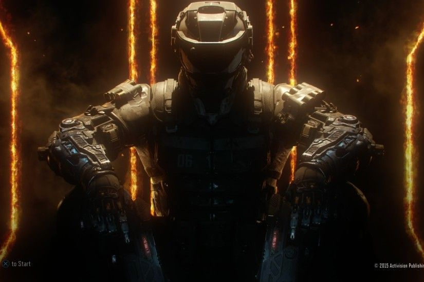 70 Call of Duty: Black Ops III HD Wallpapers | Backgrounds .