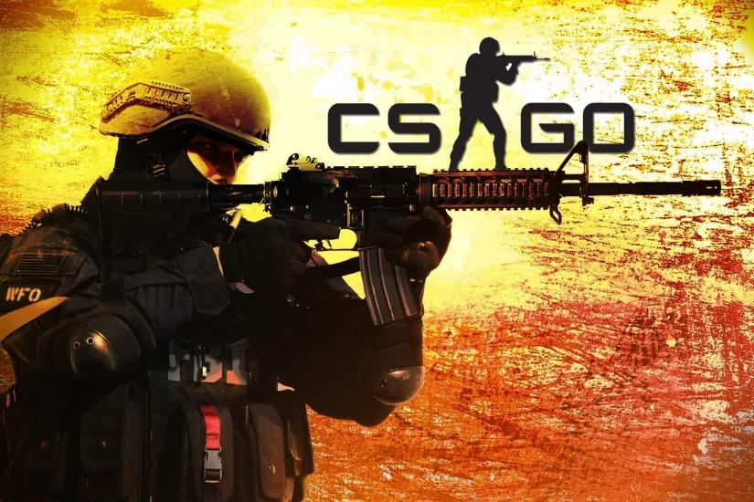 ... Counter-Strike: Global Offensive Wallpaper ...