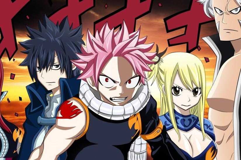 fairy tail background 2426x1305 for iphone 7