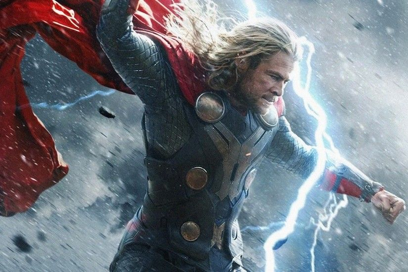 Thor high definition wallpapers · Thor photos