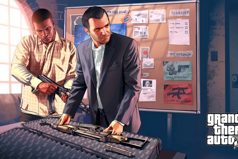 ... gta-5-heistmf_1920x1080-wallpaper ...