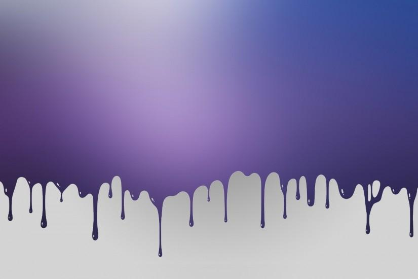 Purple background desktop PPT Backgrounds