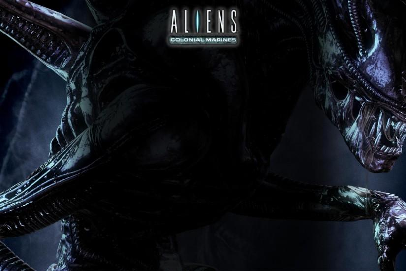alien wallpaper 1920x1080 720p
