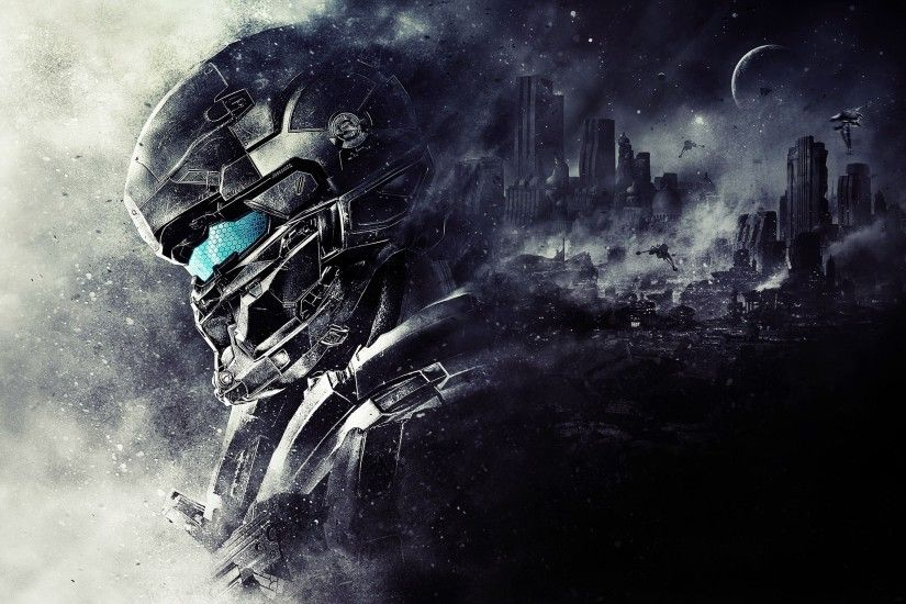 Halo 5 Desktop Background Wallpapers 14605 - HD Wallpapers Site
