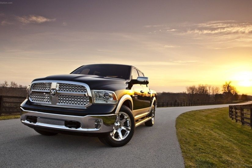 Dodge Truck Wallpaper