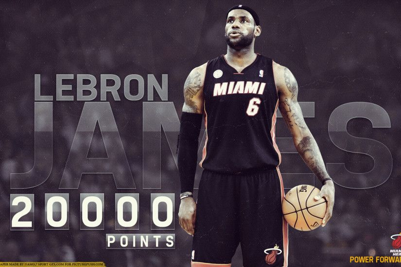 lebron james power forward miami heat hd wallpaper hd background wallpapers  free cool tablet smart phone 4k high definition 1920×1200 Wallpaper HD