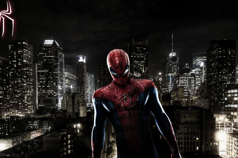 ... Spiderman 3 Wallpaper - HD by JB2Graphics