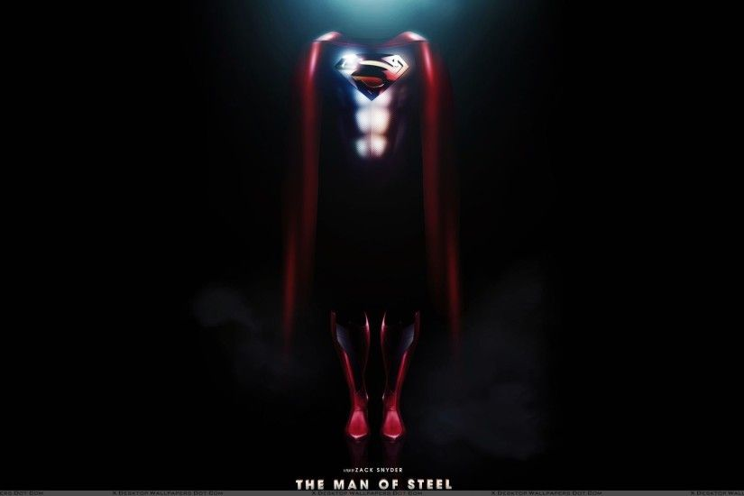 Man of Steel – Red Dress And Black Background Download 14 ...