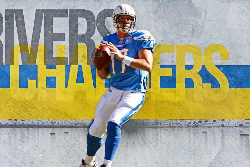 Philip Rivers Wallpaper - CNSouP Collections