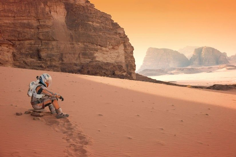 movies, The Martian, Mars Wallpapers HD / Desktop and Mobile Backgrounds