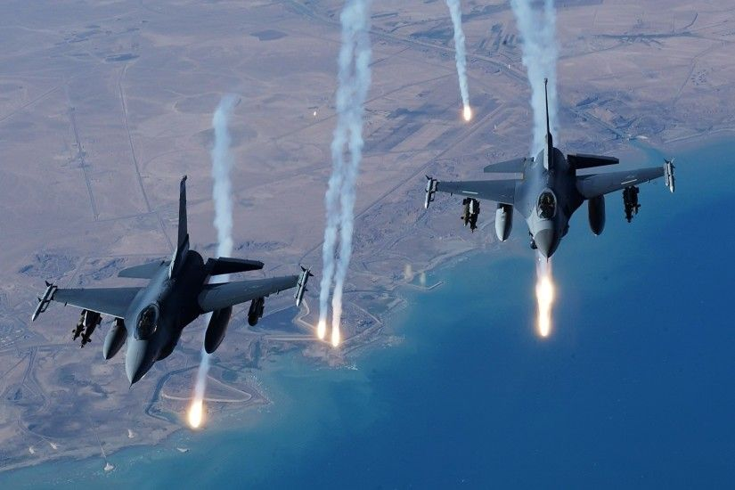 Jet Fighters Wallpaper Military Aircrafts Planes (60 Wallpapers)