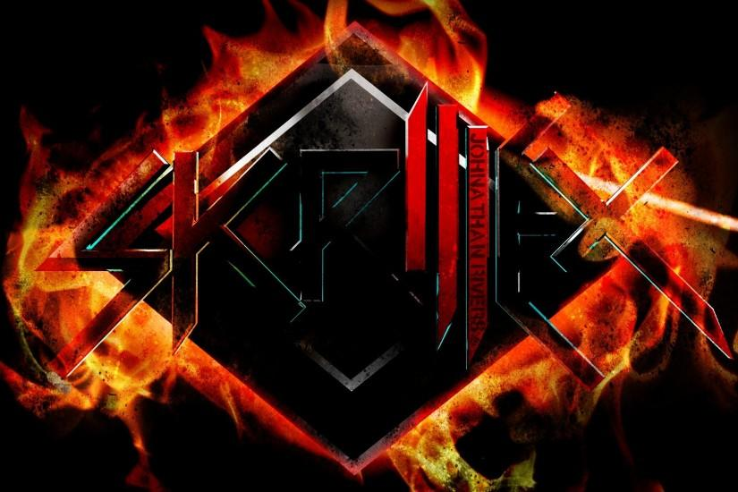 Skrillex free wallpapers