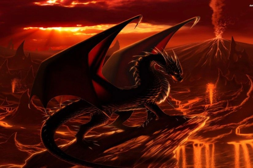 Fire Dragon Wallpapers High Quality For Free Wallpaper