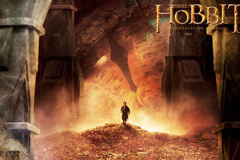 The Hobbit The Desolation Of Smaug Smaug