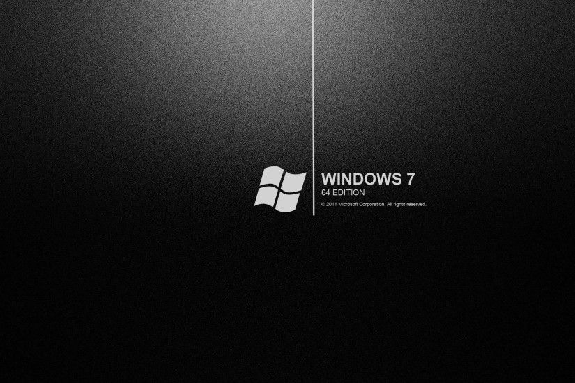 Windows Black Wallpaper 17 High Resolution Wallpaper