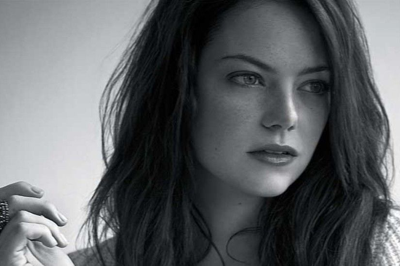 Free Emma Stone Photo Download.