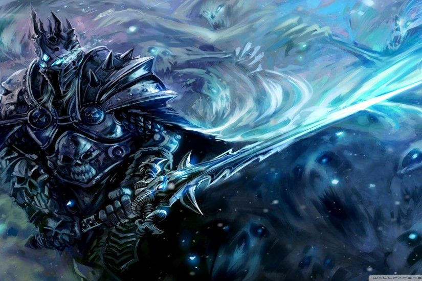 World Of Warcraft The Lich King Wallpapers x | HD Wallpapers | Pinterest | Lich  king and Wallpaper